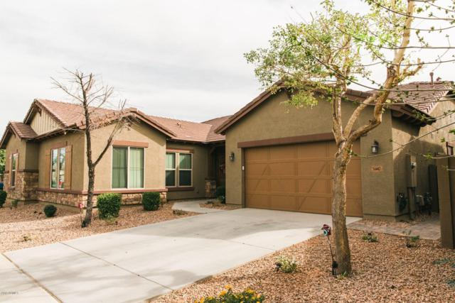 3447 E Dublin Street, Gilbert, AZ 85295 (MLS #5884849) :: Door Number 2