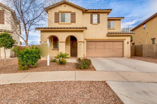 7327 N 90TH Avenue, Glendale, AZ 85305 (MLS #5884854) :: Door Number 2