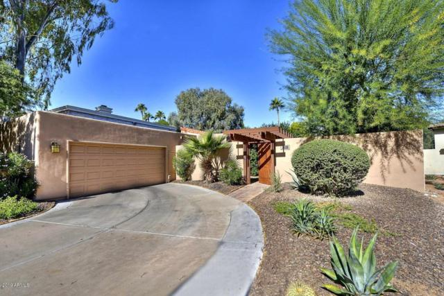 7630 E Via De Lindo, Scottsdale, AZ 85258 (MLS #5884865) :: Yost Realty Group at RE/MAX Casa Grande