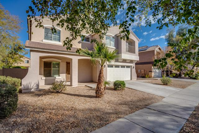 14214 W Gelding Drive, Surprise, AZ 85379 (MLS #5884870) :: Cindy & Co at My Home Group