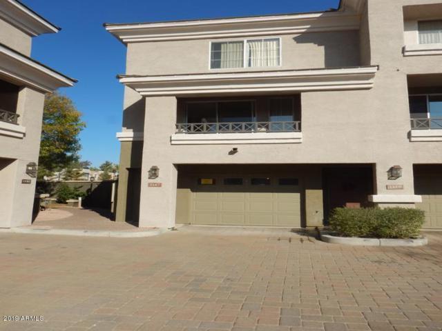 4465 E Paradise Village Parkway #1147, Phoenix, AZ 85032 (MLS #5884879) :: The Garcia Group