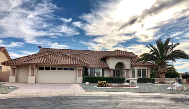 14727 W Windcrest Drive, Sun City West, AZ 85375 (MLS #5884880) :: Yost Realty Group at RE/MAX Casa Grande