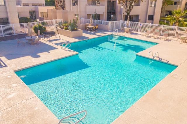 1920 W Lindner Avenue #172, Mesa, AZ 85202 (MLS #5884885) :: CANAM Realty Group