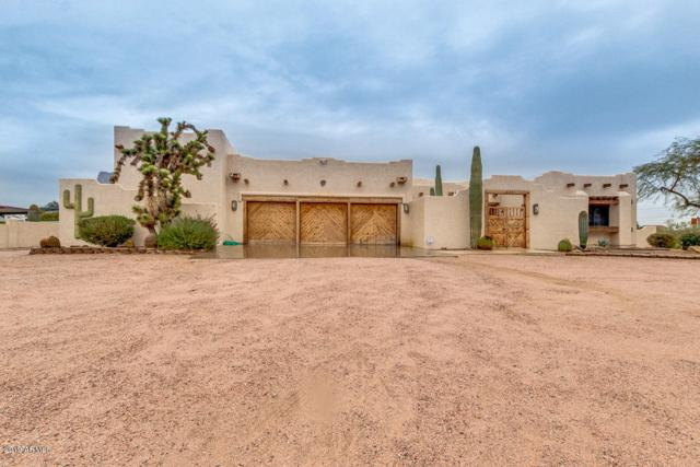1245 N Mountain View Road, Apache Junction, AZ 85119 (MLS #5884889) :: Yost Realty Group at RE/MAX Casa Grande