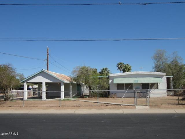 11811 N 80TH Avenue, Peoria, AZ 85345 (MLS #5884904) :: Cindy & Co at My Home Group