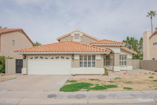 6922 W Oraibi Drive, Glendale, AZ 85308 (MLS #5884912) :: The Ford Team