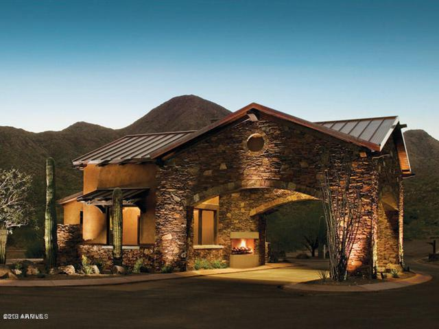15529 N Javelina Trail, Fountain Hills, AZ 85268 (MLS #5884915) :: Door Number 2