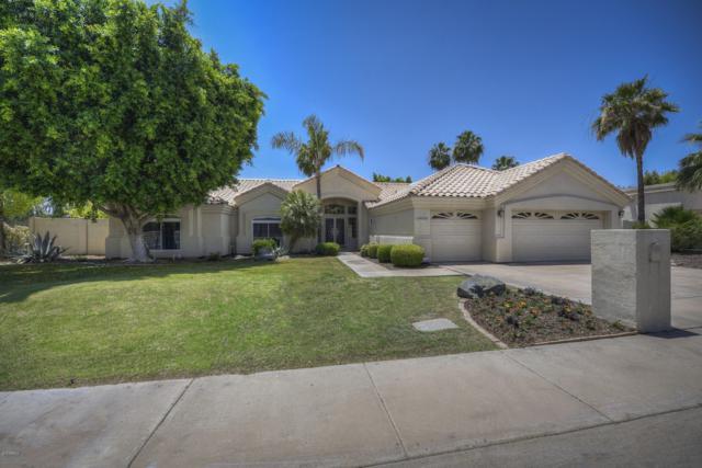 8695 E Charter Oak Drive, Scottsdale, AZ 85260 (MLS #5884934) :: The Pete Dijkstra Team