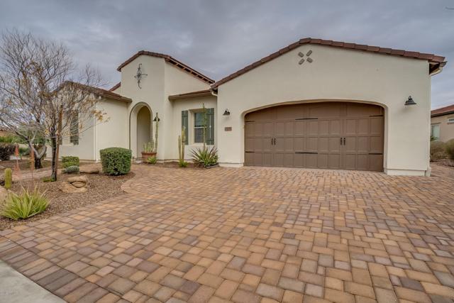 1570 E Sattoo Way, San Tan Valley, AZ 85140 (MLS #5884938) :: The Pete Dijkstra Team