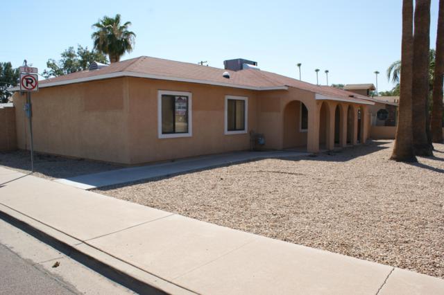 1027 E Broadway Road, Mesa, AZ 85204 (MLS #5884939) :: Door Number 2
