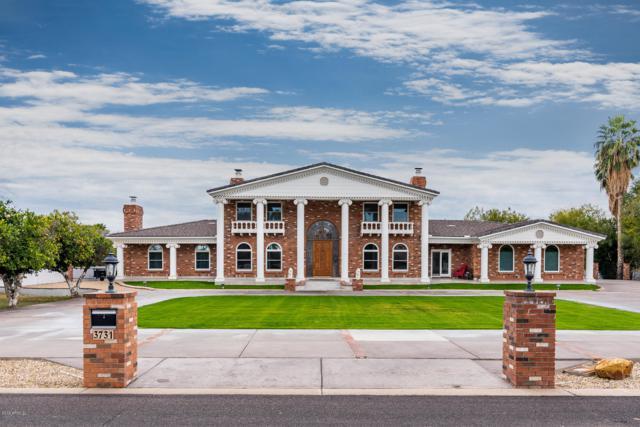 3731 E Menlo Street, Mesa, AZ 85215 (MLS #5884942) :: Door Number 2