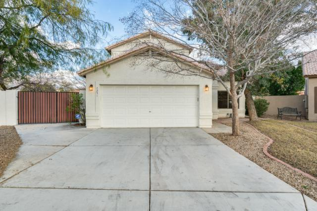 7251 W Voltaire Avenue, Peoria, AZ 85381 (MLS #5884944) :: Cindy & Co at My Home Group