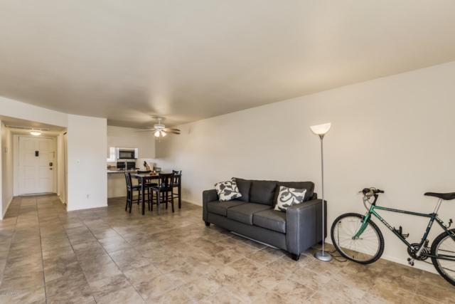 7430 E Chaparral Road A221, Scottsdale, AZ 85250 (MLS #5884947) :: Yost Realty Group at RE/MAX Casa Grande