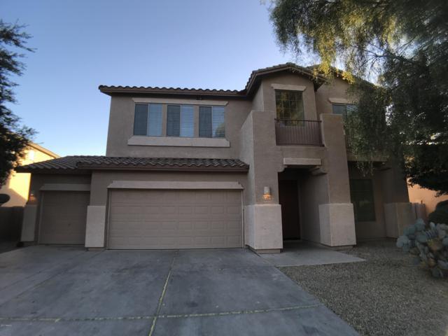 37289 W Oliveto Avenue, Maricopa, AZ 85138 (MLS #5884959) :: The Pete Dijkstra Team