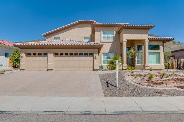 5490 W Melinda Lane, Glendale, AZ 85308 (MLS #5884960) :: Yost Realty Group at RE/MAX Casa Grande