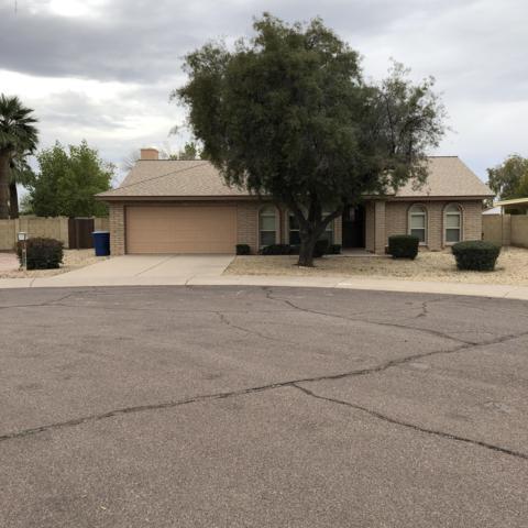 1329 E Carmen Street, Tempe, AZ 85283 (MLS #5884968) :: The C4 Group