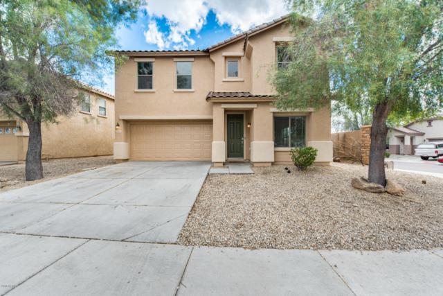 2221 N 94TH Avenue, Phoenix, AZ 85037 (MLS #5884971) :: Door Number 2