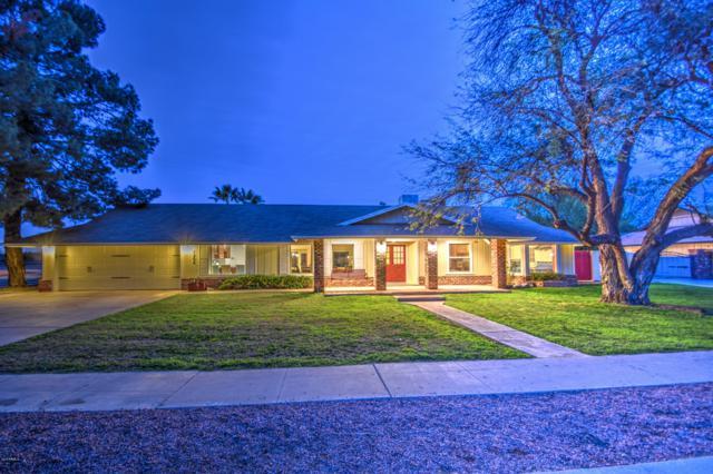1204 E Secretariat Drive, Tempe, AZ 85284 (MLS #5884987) :: The C4 Group