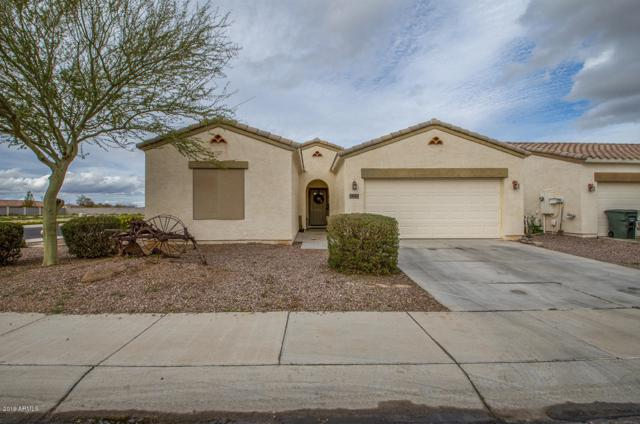 904 E White Wing Drive, Casa Grande, AZ 85122 (MLS #5885000) :: Yost Realty Group at RE/MAX Casa Grande