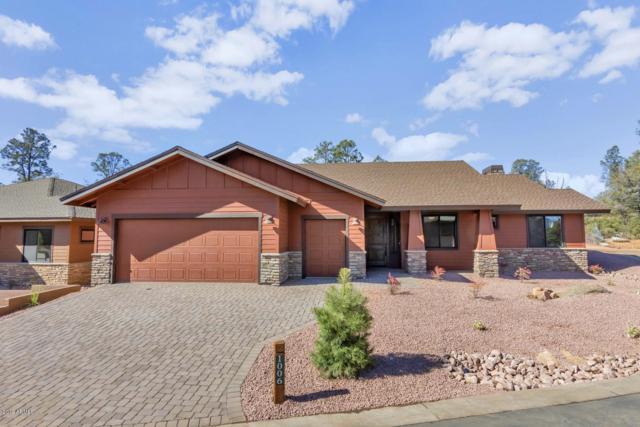 1006 N Autumn Sage Court, Payson, AZ 85541 (MLS #5885001) :: Door Number 2