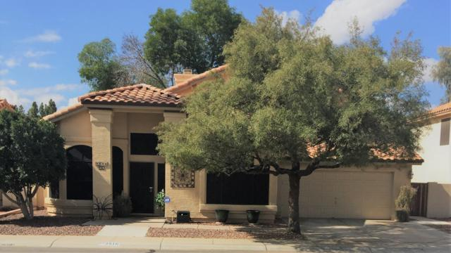 3516 N 107TH Drive, Avondale, AZ 85392 (MLS #5885002) :: The Garcia Group