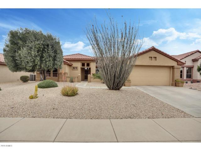 19874 N Shadow Mountain Drive, Surprise, AZ 85374 (MLS #5885009) :: Cindy & Co at My Home Group