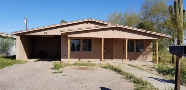 420 W Bealey Avenue, Coolidge, AZ 85128 (MLS #5885022) :: The Pete Dijkstra Team