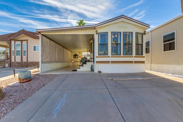56 W Kiowa Circle, Apache Junction, AZ 85119 (MLS #5885027) :: The Kenny Klaus Team