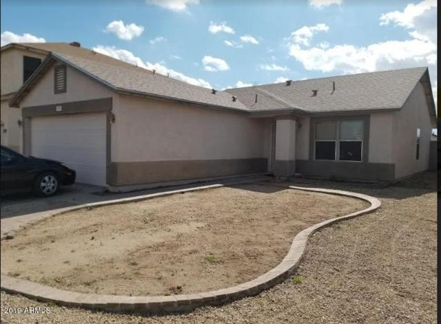 11517 W Charter Oak Road, El Mirage, AZ 85335 (MLS #5885038) :: The W Group