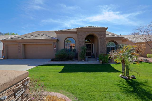 9443 E Larkspur Drive, Scottsdale, AZ 85260 (MLS #5885058) :: The C4 Group