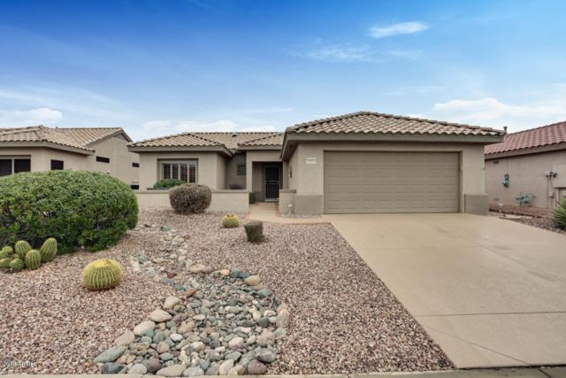 15810 W Goldenrod Drive, Surprise, AZ 85374 (MLS #5885061) :: Cindy & Co at My Home Group