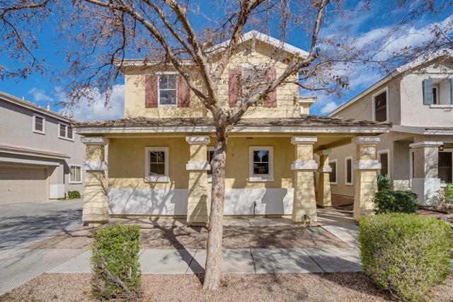 8746 E Lakeview Avenue, Mesa, AZ 85209 (MLS #5885067) :: The C4 Group