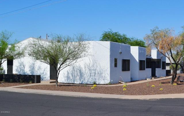 9618 N 5TH Street, Phoenix, AZ 85020 (MLS #5885088) :: The C4 Group