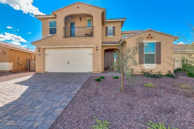 2523 W Rancho Laredo Drive, Phoenix, AZ 85085 (MLS #5885089) :: The Kathem Martin Team