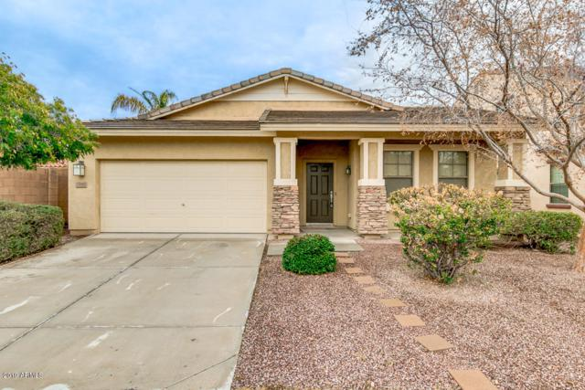 15081 N 176TH Lane, Surprise, AZ 85388 (MLS #5885090) :: Cindy & Co at My Home Group