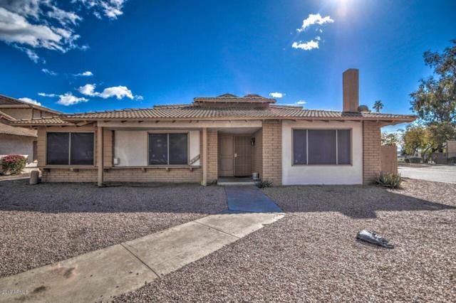 4401 N 53RD Lane #1, Phoenix, AZ 85031 (MLS #5885105) :: The C4 Group