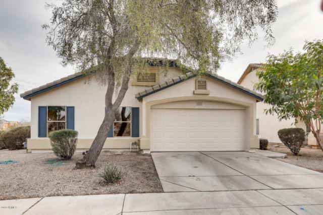 16509 W Belleview Street, Goodyear, AZ 85338 (MLS #5885109) :: Cindy & Co at My Home Group