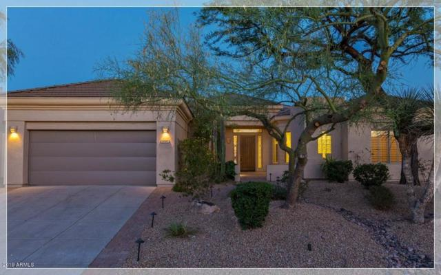 6097 E Brilliant Sky Drive, Scottsdale, AZ 85266 (MLS #5885115) :: The Pete Dijkstra Team