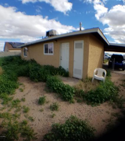 9346 W Concordia Drive, Arizona City, AZ 85123 (MLS #5885118) :: Yost Realty Group at RE/MAX Casa Grande