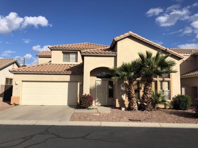 435 S 89TH Way, Mesa, AZ 85208 (MLS #5885119) :: The C4 Group