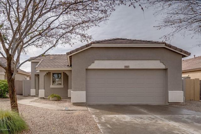 10117 E Keats Avenue, Mesa, AZ 85209 (MLS #5885129) :: The Jesse Herfel Real Estate Group