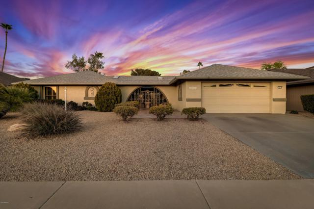13014 W Castlebar Drive, Sun City West, AZ 85375 (MLS #5885135) :: Keller Williams Realty Phoenix