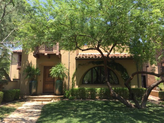 20279 N 101ST Way N #1205, Scottsdale, AZ 85255 (MLS #5885141) :: The Pete Dijkstra Team