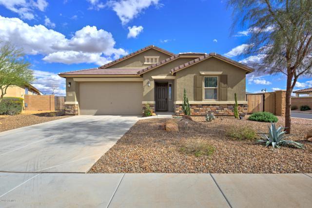 20323 N Marquez Drive, Maricopa, AZ 85138 (MLS #5885149) :: The Pete Dijkstra Team