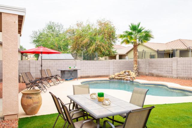 938 E Dee Street, Avondale, AZ 85323 (MLS #5885150) :: RE/MAX Excalibur