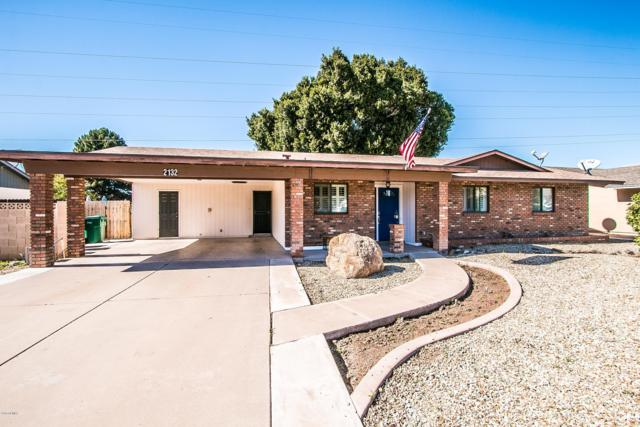 2132 N Lazona Drive, Mesa, AZ 85203 (MLS #5885156) :: Realty Executives