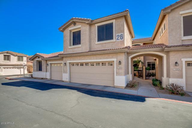 1024 E Frye Road #1089, Phoenix, AZ 85048 (MLS #5885157) :: Power Realty Group Model Home Center