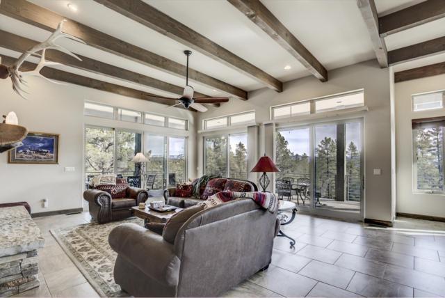 901 N Desert Mimosa Court, Payson, AZ 85541 (MLS #5885177) :: Brett Tanner Home Selling Team