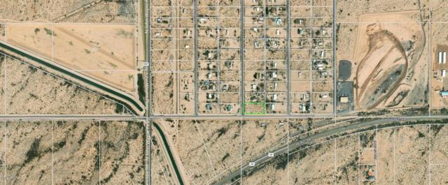 0 W Meadowview Road, Maricopa, AZ 85138 (MLS #5885185) :: The Pete Dijkstra Team