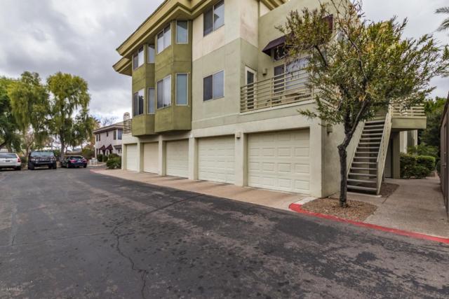 4343 N 21ST Street #233, Phoenix, AZ 85016 (MLS #5885186) :: Conway Real Estate